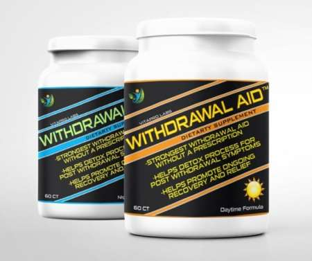Withdrawal Aid Review: A Quality Product To Aid Withdrawal