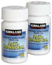 loperamide eases vitamin c for opiate withdrawal diarrhea