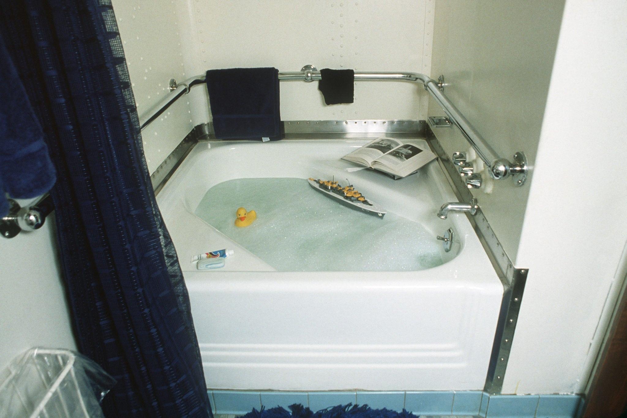 How To Take An Epsom Salt Bath During Opiate Withdrawal - Opiate ...