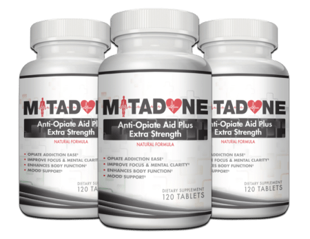 Mitadone Reviews – Scam or Legit? Read This Before Buying…