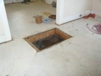 Kresky Gravity Floor Furnace - Carpet Vidalondon