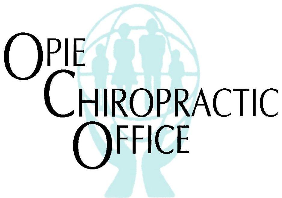 Opie Chiropractic Office