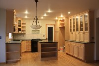 glass-fronted kitchen cabinets  Opiegp's Blog