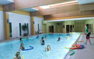 Pierwszy obóz rekreacyjno – edukacyjny