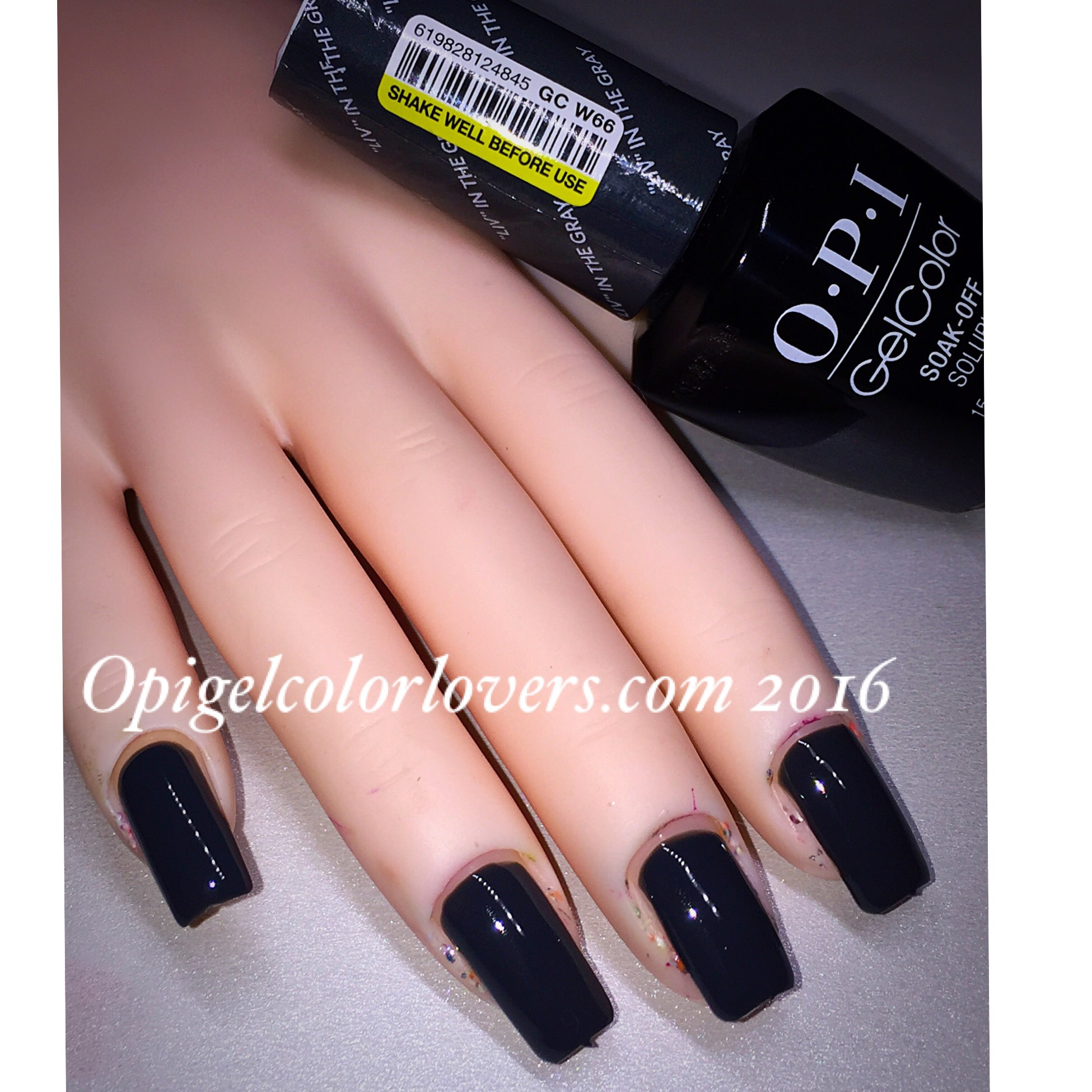 Washington, D.C. Collection Fall 2016 – OPI GelColor Lovers