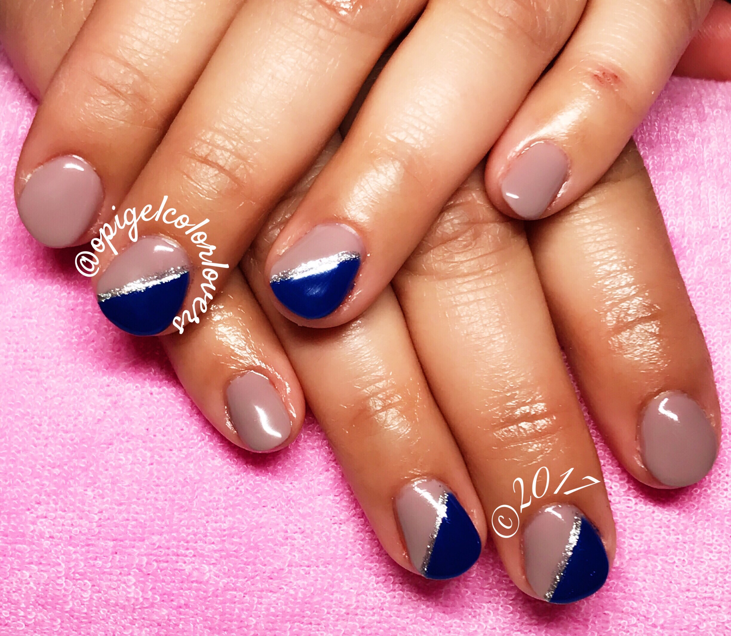 Pictures Of Nail Polish Hands – Papillon Day Spa