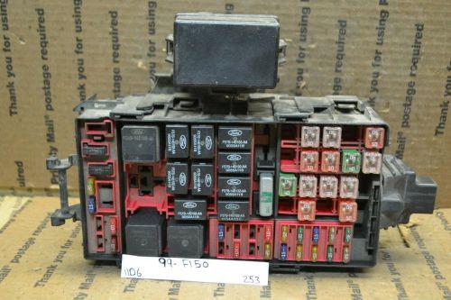 small resolution of ford f 150 2002 5 4 v8 triton fuse box diagram