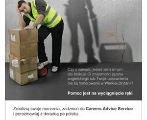 The Careers Advice Service