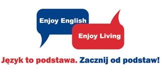 Enjoy English, Enjoy Living