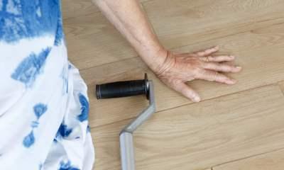 Geriatria Goiânia - Não é normal o idoso sofrer quedas, pode estar associado a várias doenças