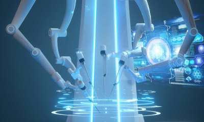 Urologia Goiânia - Você sabe o que é prostatectomia radical robô-assistida