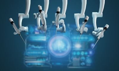 Urologista Goiânia - Conheça as vantagens da cirurgia robótica para Hiperplasia de Próstata