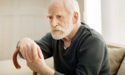 Clínica Popular Goiânia - Conheça os principais sintomas da Doença de Parkinson