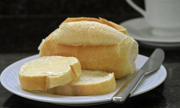 Clínica Goiânia - Posso comer pão francês na dieta?