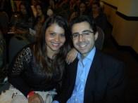 Aracele e Felipe