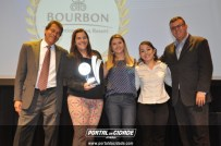 Bourbon vence em Recrutamento & Seleção