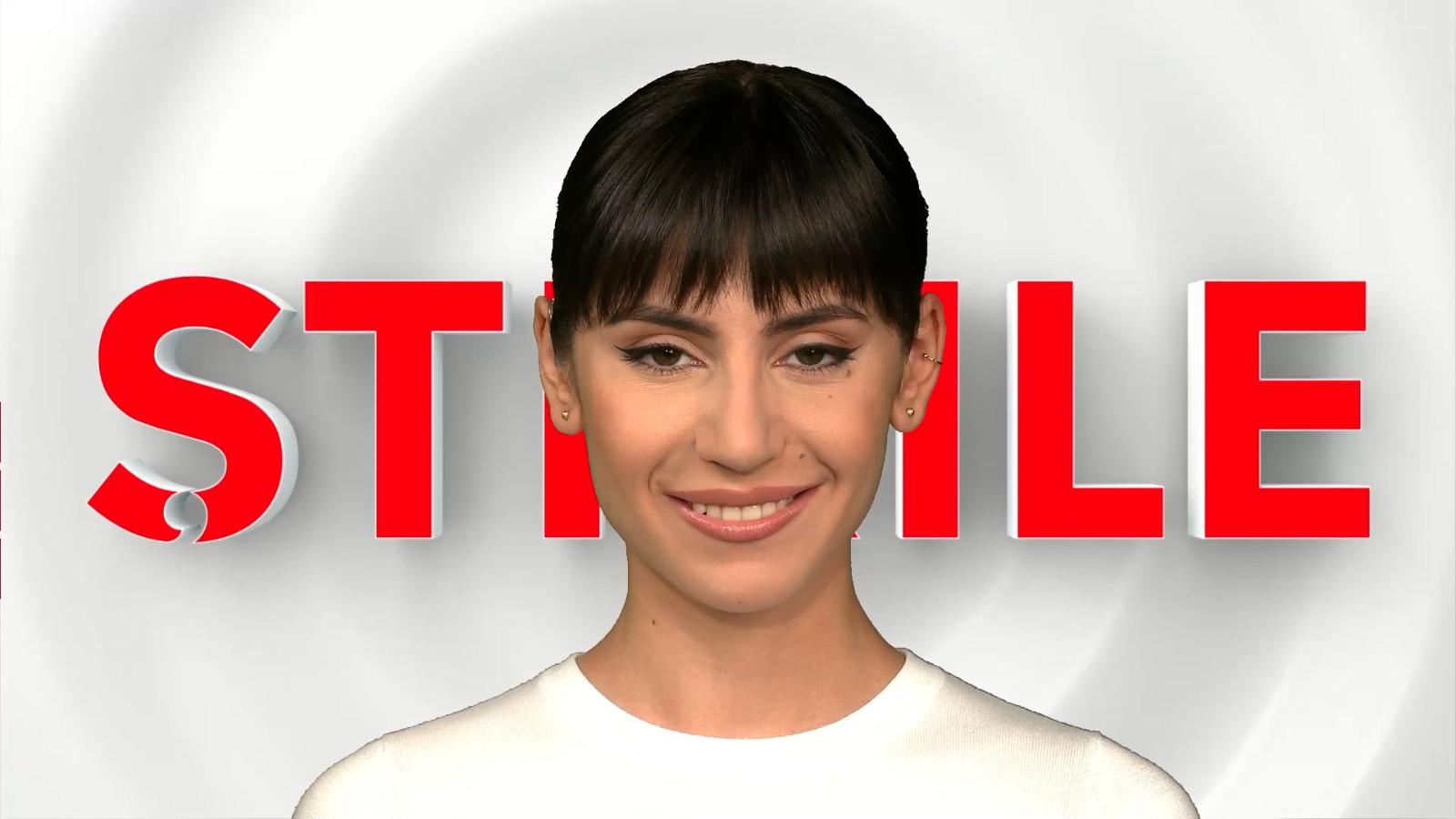 Știrile de la ora 16:00, prezentate de Tamara Ceaicovschi, 23 septembrie 2021