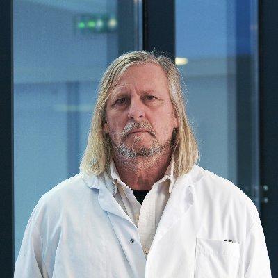 Le professeur Didier Raoult, promoteur de l'utilisation combinée de l'hydroxychloroquine et de l'azithromycine.