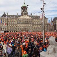 Nederland wordt rechtser en conservatiever