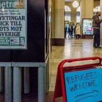 Zweden is geen immigratieparadijs