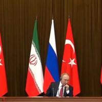 Iran verliest terrein bij oplossing Syrische crisis