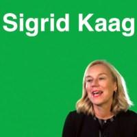 Sigrid Kaag, de VN-Koningin van Buitenlandse Zaken