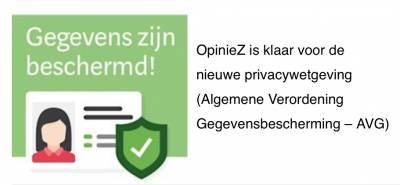 Opiniez-avg-privacyverklaring