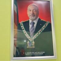 Suriname staat voor omwenteling in 2020