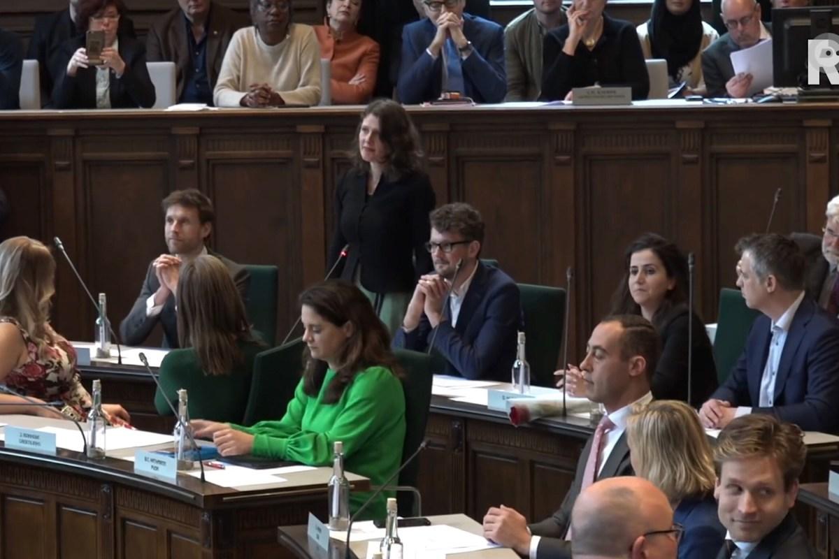 De achilleshiel van de Nederlandse politiek