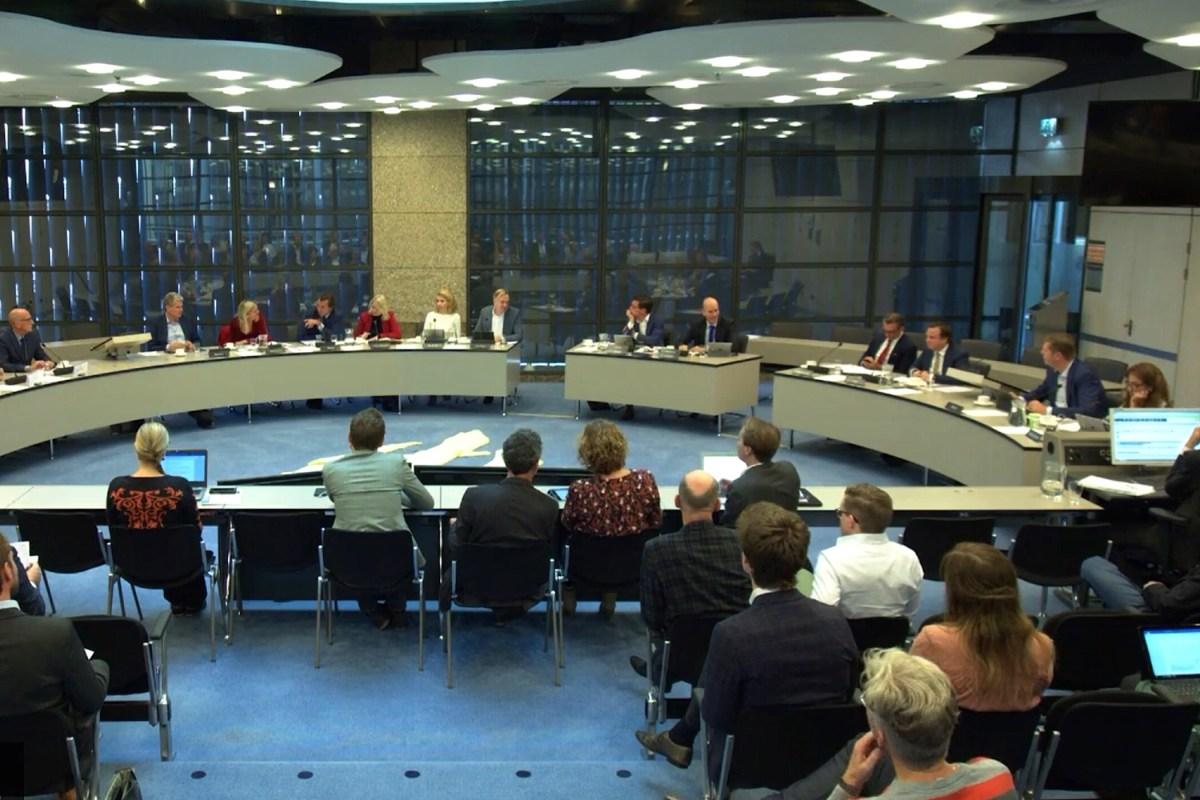 Tweede Kamer rondetafelt met echte wetenschappers over de Klimaatwet