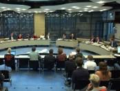 Rondetafelgesprek Vaste Kamercommissie voor Economische Zaken en Klimaat (31 oktober 2018).