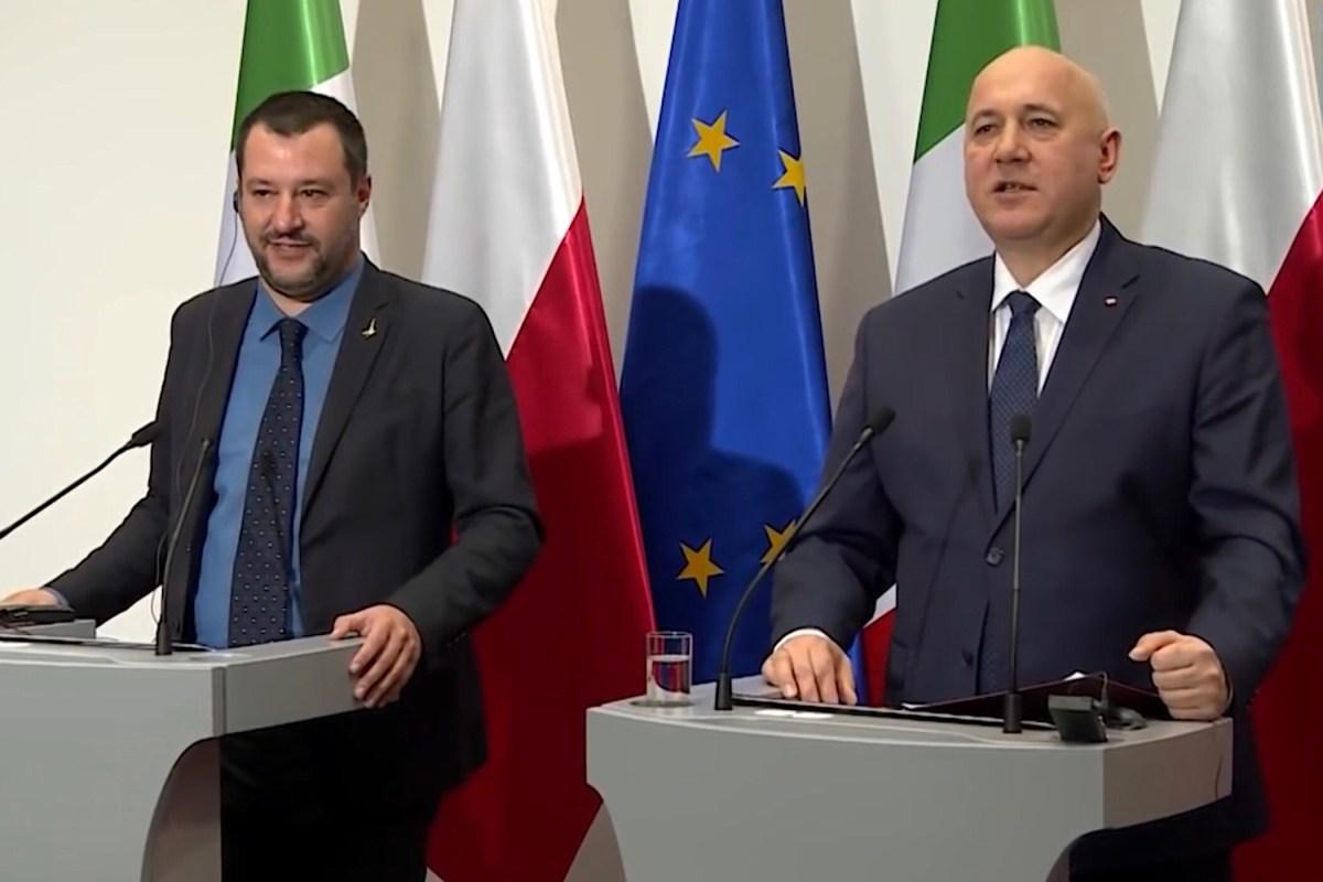 Europese lente of Europese ellende?