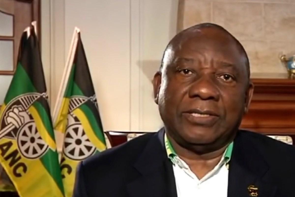 Alleen nieuwe politieke coalitie kan Zuid-Afrika redden