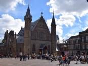 Binnenhof (najaar 2018)