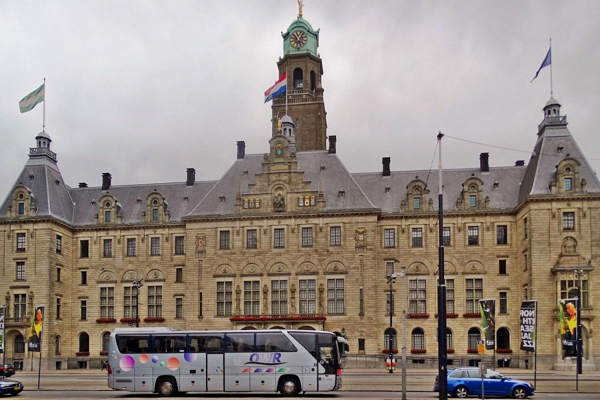Rotterdams stadsbestuur doet handjeklap over islamitische begraafplaats