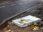 """Titelfoto artikel Ger Baron op OpinieZ.com """"Straks deel je al je bankgegevens voor een Pizza Pepperoni"""""""