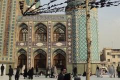 Moskee te Teheran