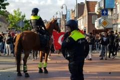 """Titelfoto bij artikel Jana Panek voor OpinieZ.com """"Waar is de blinddoek van Vrouwe Justitia?"""""""