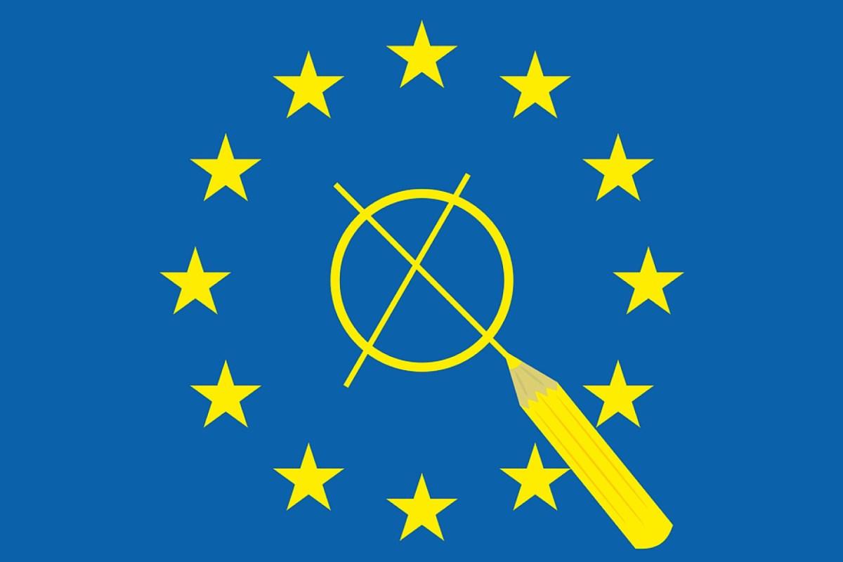 Het Europa van het gezonde verstand