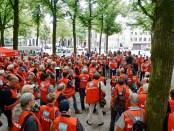 """Titelfoto artikel Rutger van den Noort op OpinieZ.com """"Vakbeweging moet banden aanhalen met rechts"""""""