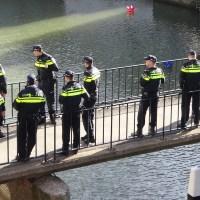 Leiding Politie buigt voor onterecht racismeverwijt