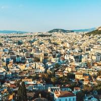 Wisseling van regeringsmacht in Griekenland