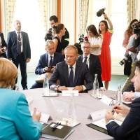 Nexit: het antwoord op Brusselse onzin