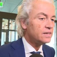 De Wilders-paradox
