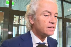 """Titelfoto bij artikel Ger Struik OpinieZ.com """"De juridische Jihad van het proces-Wilders"""""""