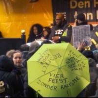 De verwrongen moraal van Kick Out Zwarte Piet
