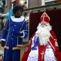 Nog even over de Zwarte Piet-heisa