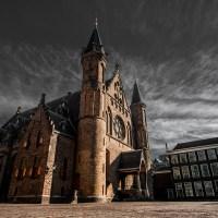 Nuchter Nederland verdient nieuw politiek thuis