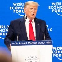 De onconventionele  klimaatboodschap van Donald Trump