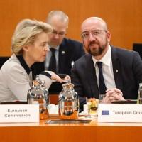 De EU is op jacht naar uw geld (2)